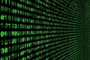 matrix of numbers