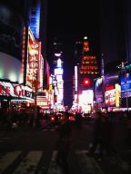 alone in the big city