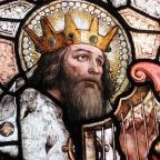 a murderous, lustful king