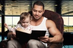 why we read to children